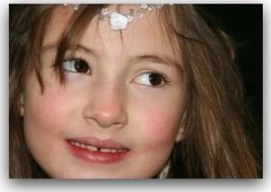 子供 歯 生え変わり