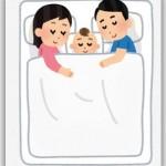 子供の理想的な睡眠時間は?寝かしつけのコツは?