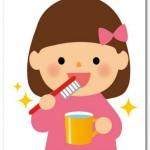 子供の歯磨きの回数は?一人で歯磨きが出来るのはいつから?