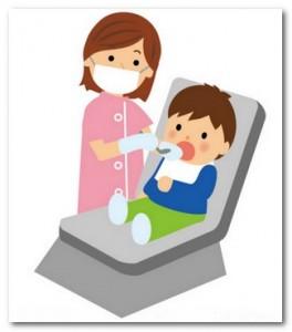 子供の歯科矯正の相談